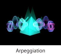 arpeggiation